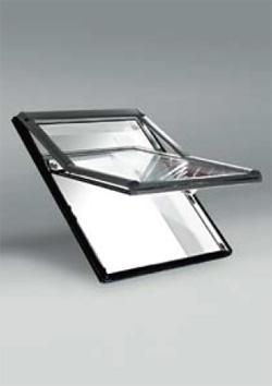 Designo R7 - окна с поднятой осью