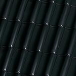 Черно-коричневая глазурованная